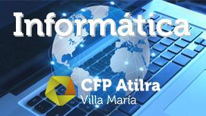 Villa María - Informática Nivel Inicial