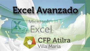 Villa María - Excel Avanzado